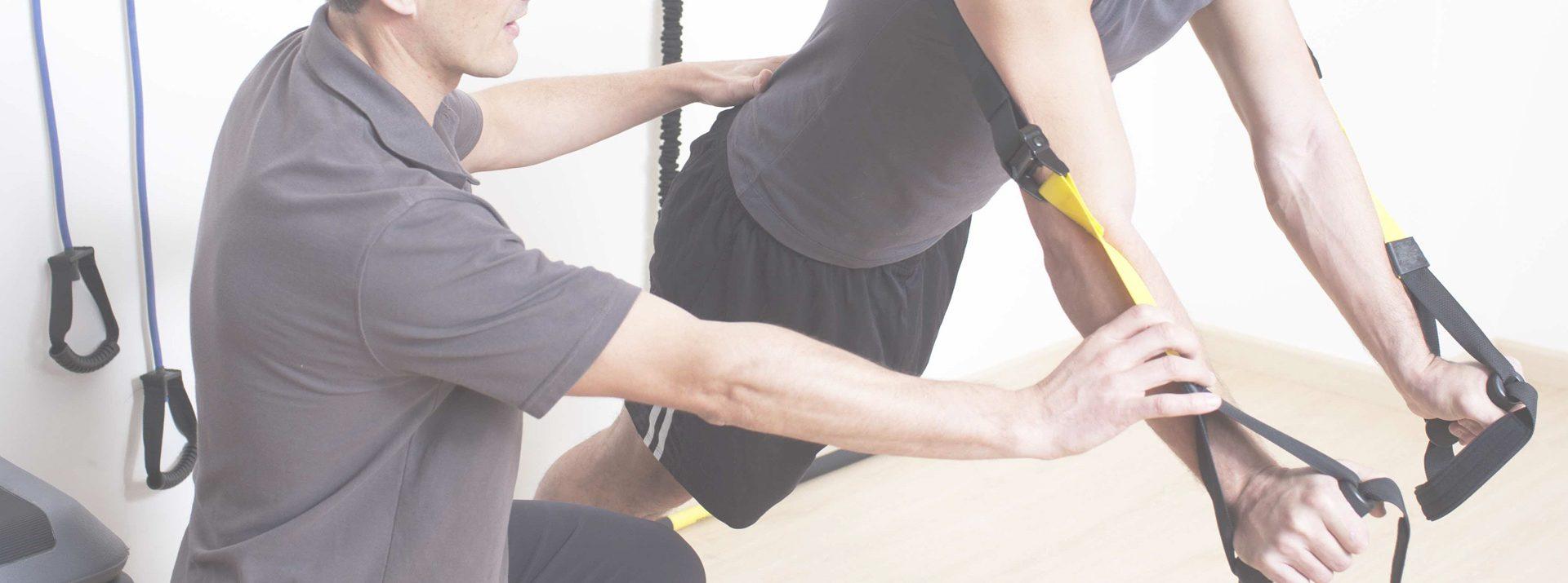 In samenwerking met orthopedisch specialisten